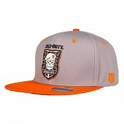 Call of Duty Black Ops 4 Snapback Cap Patch