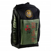 Call of Duty: Black Ops Cold War Backpack Tiger Badge