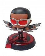 Captain America Civil War Bobble-Head Falcon 13 cm