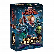 Captain Marvel Card Game Bang! Secret Skrulls *English Version*