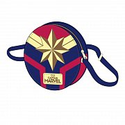 Captain Marvel Shoulder Bag Suit