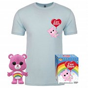 Care Bears POP! & Tee Box Cheer Bear heo Exclusive