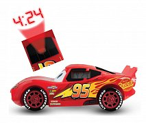 Cars 3 Alarm Clock with Projector Lightning McQueen