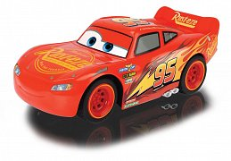 Cars 3 Turbo Racer RC Car 1/24 Lightning McQueen