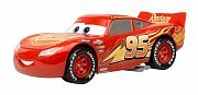 Cars Easy-Click Model Kit 1/24 Lightning McQueen 17 cm