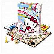 Cestovní hra - Hello Kitty