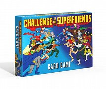 Challenge of the Super Friends Gryphon Card Game *English Version*
