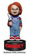 Child\'s Play Body Knocker Bobble-Figure Chucky 16 cm