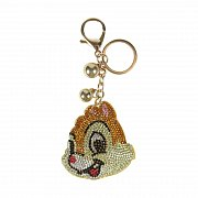 Chip and Dale 3D Acrylic Keychain Dale