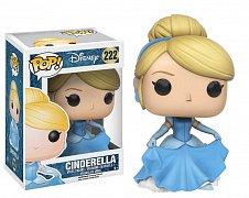 Cinderella POP! Vinyl Figure Cinderella (Gown) 9 cm