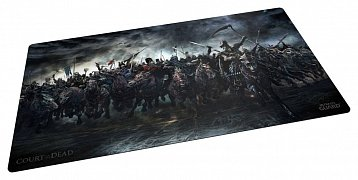 Court of the Dead Play-Mat Demithyle: Army 61 x 35 cm