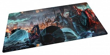 Court of the Dead Play-Mat Demithyle: War 61 x 35 cm
