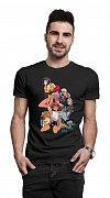 Cowboy Bebop T-Shirt Group
