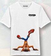 Crash Bandicoot T-Shirt Crash Breakdance