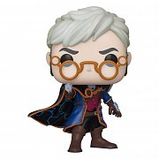 Critical Role Vox Machina POP! Games Vinyl Figure Percival de Rolo 9 cm