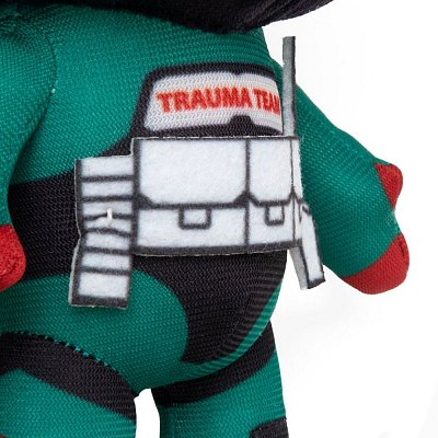 Cyberpunk 2077 M8Z Plush Figure Trauma Team Security Specialist 22 cm