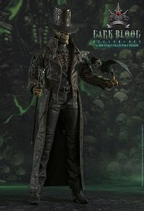 Dark Blood Action Figure 1/6 Hellsaints 33 cm - 7