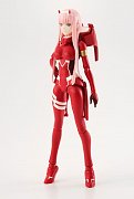 Darling in the Franxx S.H. Figuarts Action Figure Zero Two 14 cm --- DAMAGED PACKAGING