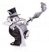 DC Artists Alley PVC Figure The Penguin by Joe Ledbetter Black & White Version 17 cm