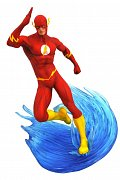 DC Comic Gallery PVC Statue The Flash 23 cm