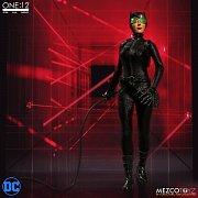 DC Comics Action Figure 1/12 Catwoman 15 cm