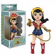 DC Comics Bombshells Rock Candy Vinyl Figure Wonder Woman 13 cm