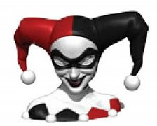 DC Comics Collector Bust Harley Quinn 23 cm