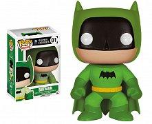 DC Comics Figurka POP! Batman (zelená)