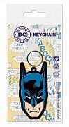 DC Comics Gumová klíčenka Batman