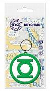 DC Comics Gumová klíčenka Green Lantern