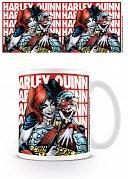 DC Comics Hrnek Harley Quinn Hostage
