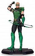 DC Comics Icons Socha Green Arrow