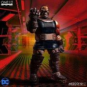 DC Comics Light-Up Action Figure 1/12 Darkseid 20 cm