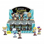 DC Comics Lil Bombshells Blind Tins Vinyl Figures Series 2 Assortment 7 cm (12)