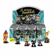 DC Comics Lil Bombshells Blind Tins Vinyl Figures Series 3 Assortment 7 cm (12)