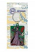 DC Comics Metal Keychain Joker 6 cm