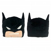 DC Comics Plush Cushion Batman Face 35 x 35 cm