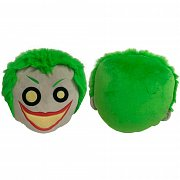 DC Comics Plush Cushion Joker Face 35 x 35 cm