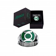 DC Comics Ring Green Lantern