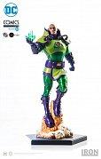 DC Comics Statue 1/10 Lex Luthor 24 cm