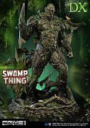 DC Comics Statue The Swamp Thing Deluxe Version 84 cm --- DAMAGED PACKAGING