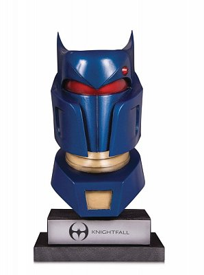 DC Gallery Bust 1/2 The Knightfall Cowl 17 cm