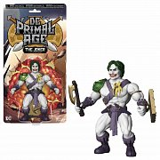 DC Primal Age Action Figure The Joker 13 cm