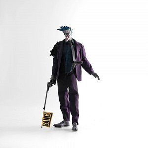DC Steel Age Action Figure 1/6 The Joker 35 cm - 3