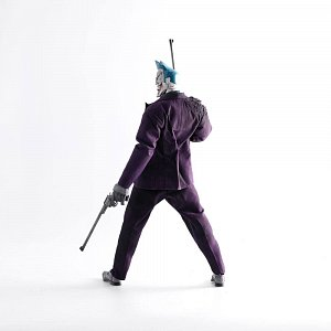 DC Steel Age Action Figure 1/6 The Joker 35 cm - 4