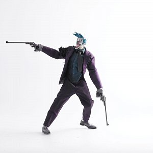 DC Steel Age Action Figure 1/6 The Joker 35 cm - 6