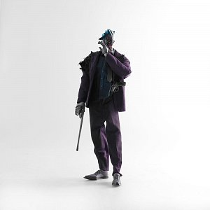 DC Steel Age Action Figure 1/6 The Joker 35 cm - 7