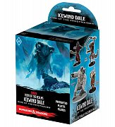 D&D Icons of the Realms Icewind Dale: Rime of the Frostmaiden Booster Brick (8)