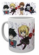 Death Note Mug Chibi