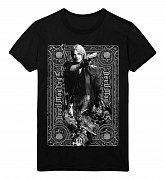 Devil May Cry 5 T-Shirt Can\'t Play Me